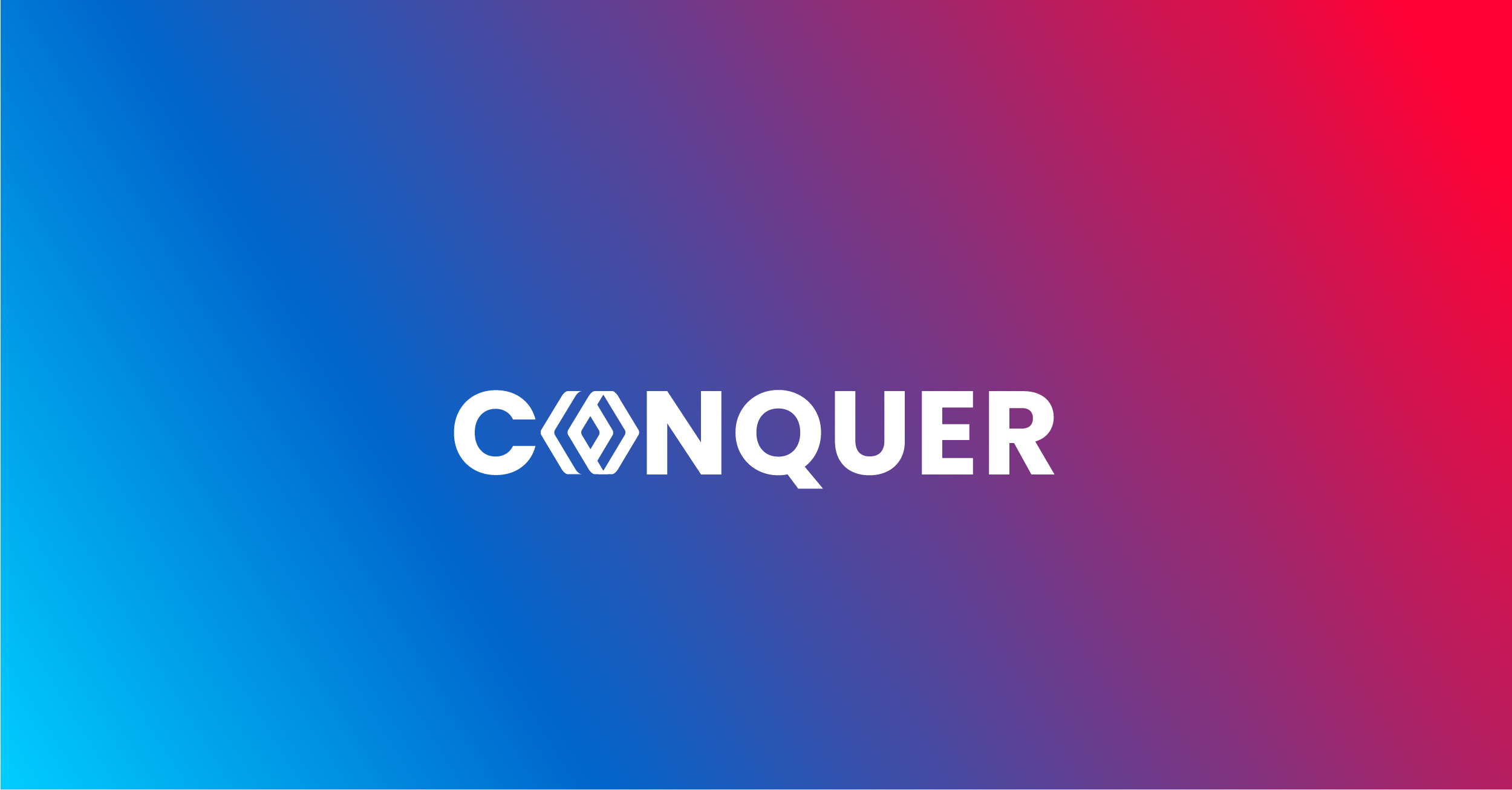 Meet Conquer, the #1 Revenue Engagement solution for Salesforce and Microsoft Dynamics 365 CRMs.