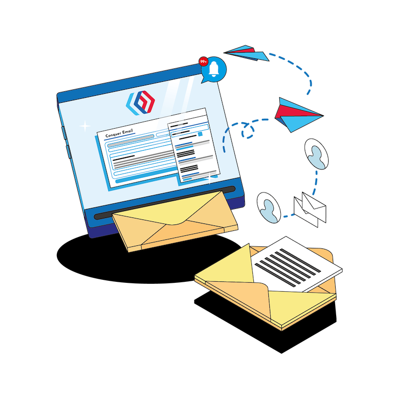 Plan And Automate Emails Across The Buyer Journey