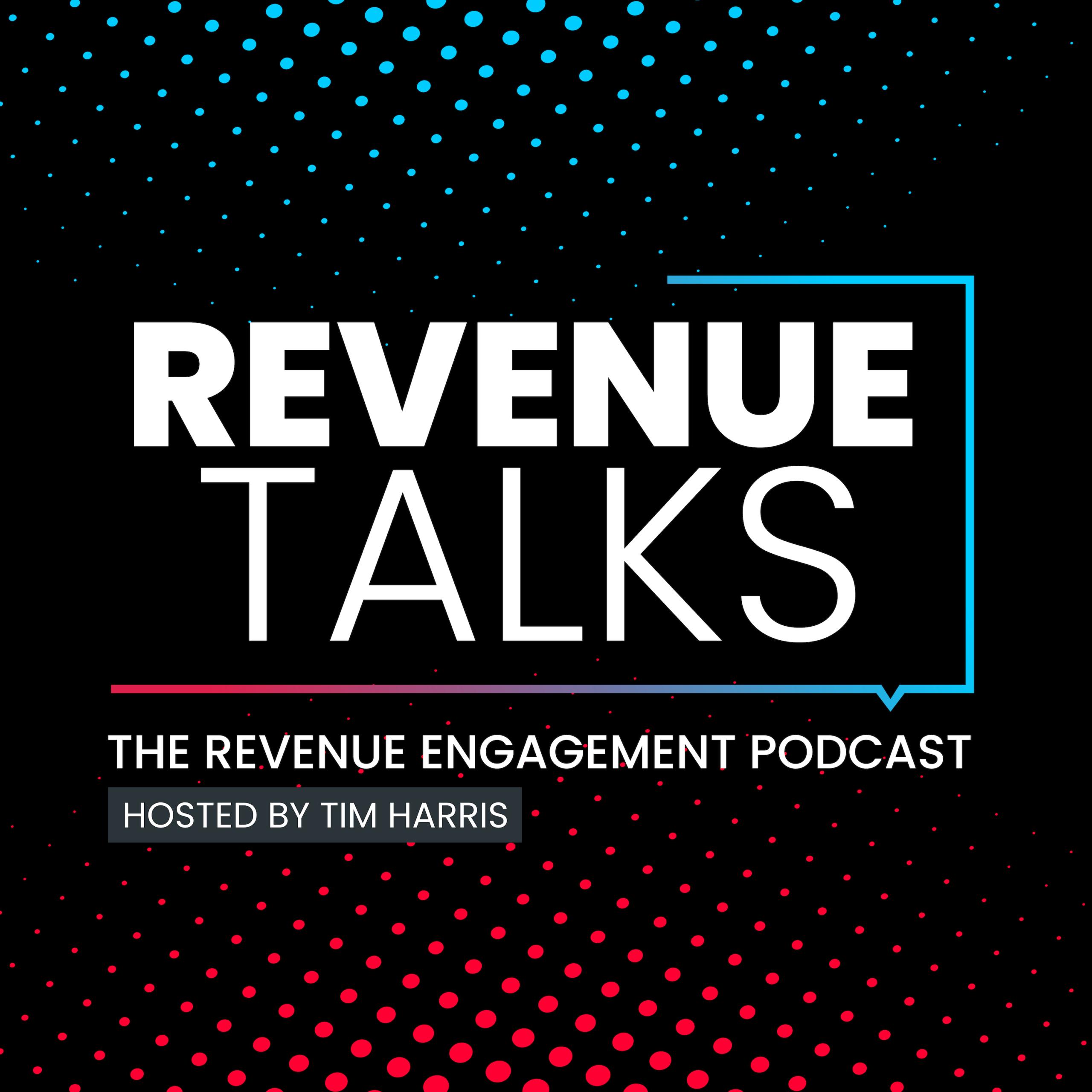 Revenue Engagement Podcast