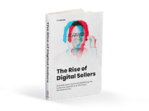 Conquer Rise of Digital Sales eBook