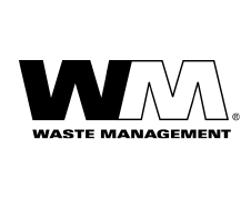 Customer Logo Waste Management