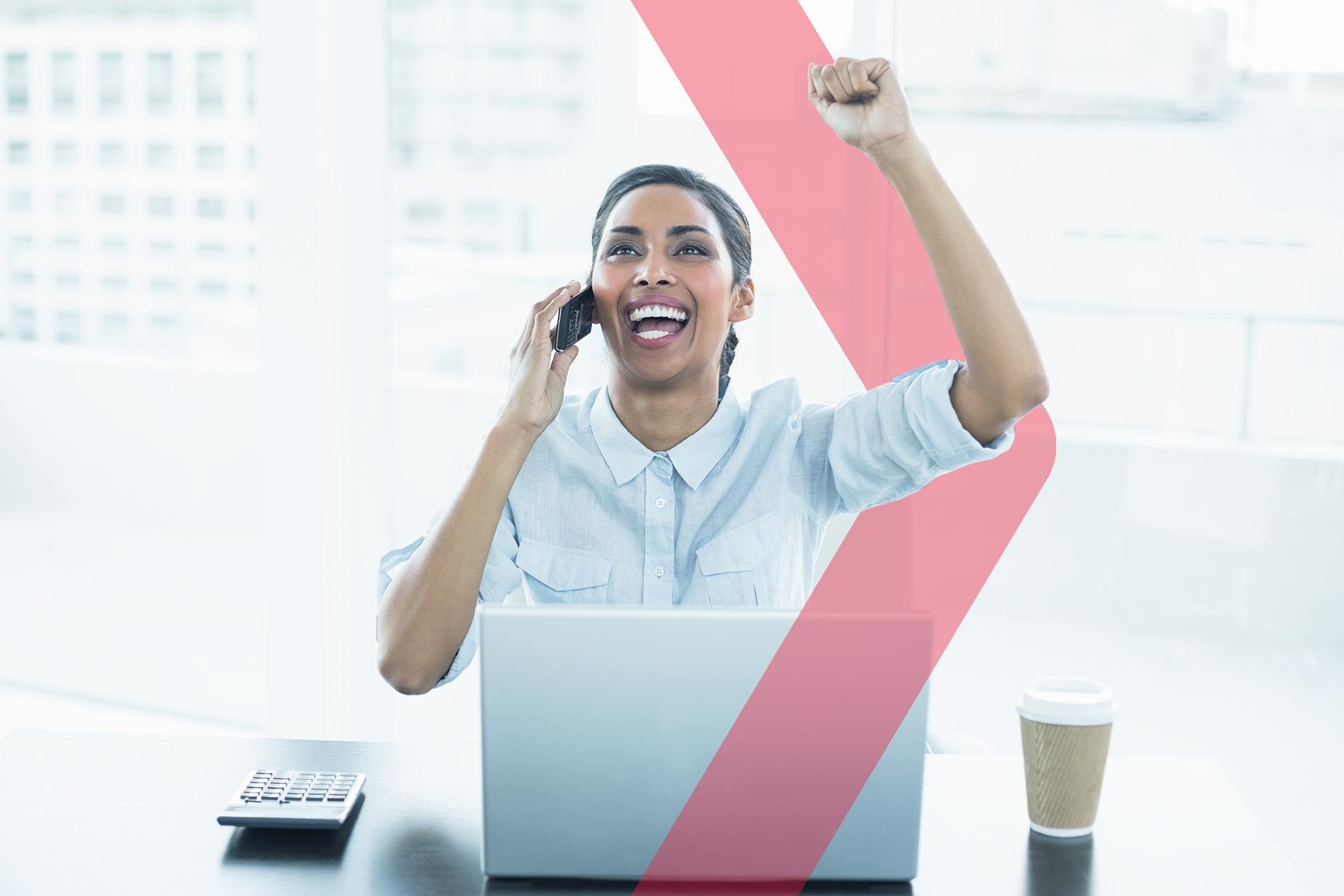 Conquer End-to-end Revenue Engagement